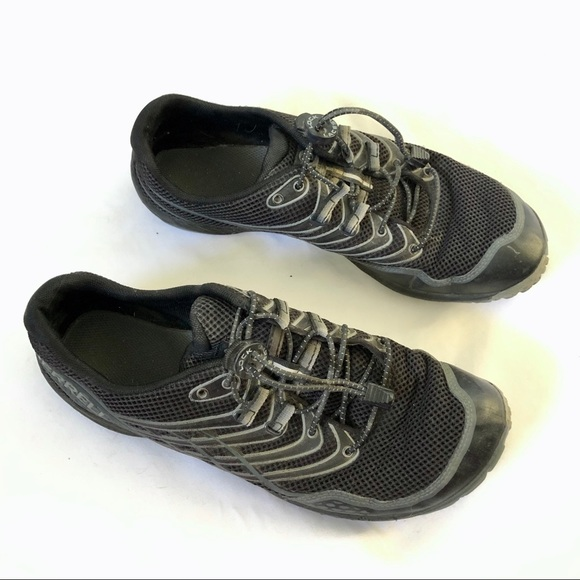 Merrell Other - Merrell Vibram Slip-On hiking shoe sz. 9.5